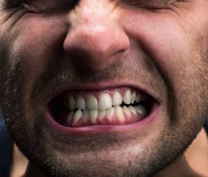 stress can hurt your teeth